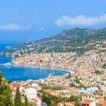 Een leuke vakantie op Samos